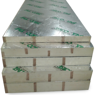 What are sips structural insulated panels do it for Structural integrated panels