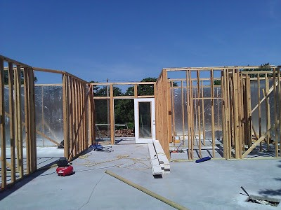 Structural Insulated Panels Framing RAYCORE