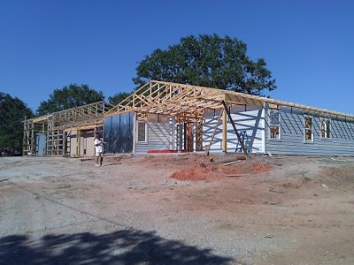 Structural Insulated Panels Installation