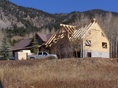 Roof Panels Timber Frame Home RAYCORE