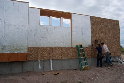 Sheathing SIP Panels Home RAYCORE