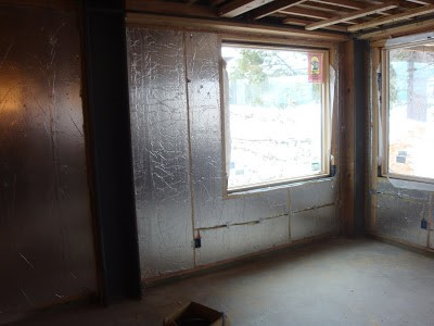 SIPs Structural Insulated Wall Panels by RAYCORE - Mt. Lincoln Construction