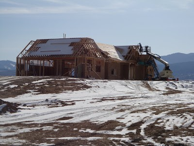 Structural Insulated Panels SIPs by RAYCORE Simons Home