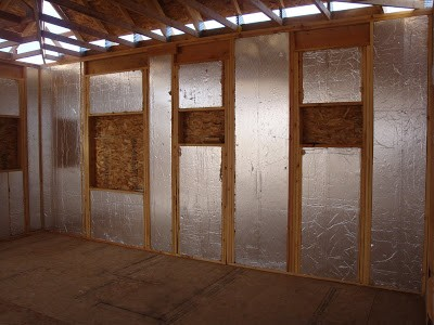 Insulated Wall Panels SIPs RAYCORE Simons Home
