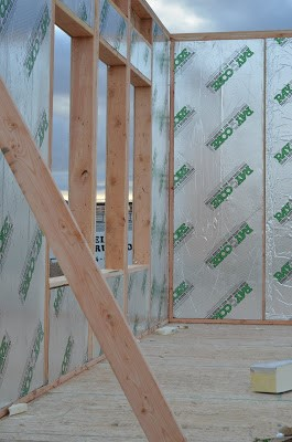Structural Insulated Panels RAYCORE SIPs Gonzalez