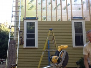 Siding SIP Wall Panels RAYCORE RossMan Homes