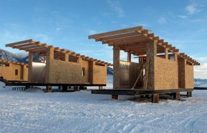 Insulated Panels Help Make Wheelhaus Rpts Sustainable