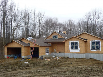 Structural insulated panels ray core building systems sips Sip built homes