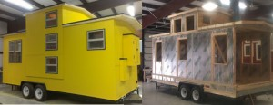 Structural insulated panels and the maximus tiny house for Super insulated home plans
