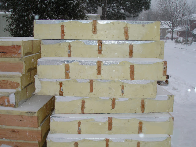 Structural Insulated Panels RAYCORE