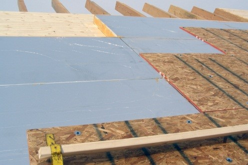 Insulated Roof Panels Raycore Sips Blog