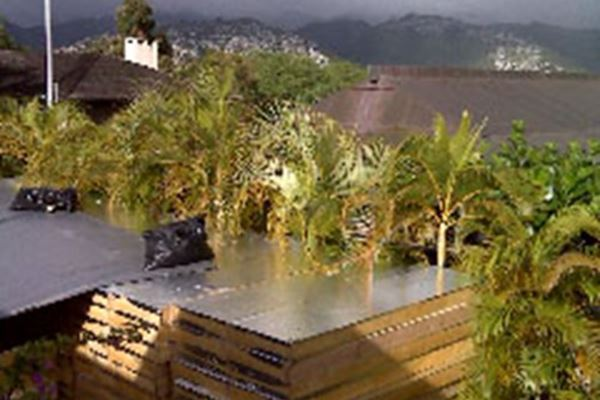 SIPs Roof Insulation In Hawaii